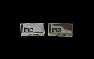 запонки LINE